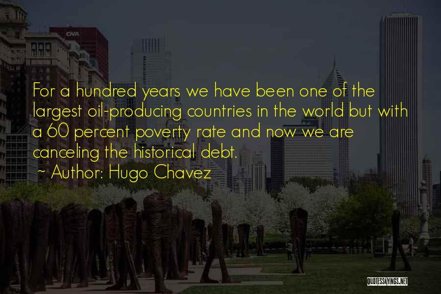 Hugo Chavez Quotes 141710