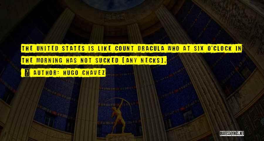 Hugo Chavez Quotes 1437076