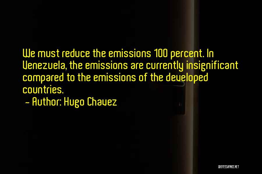 Hugo Chavez Quotes 1513136