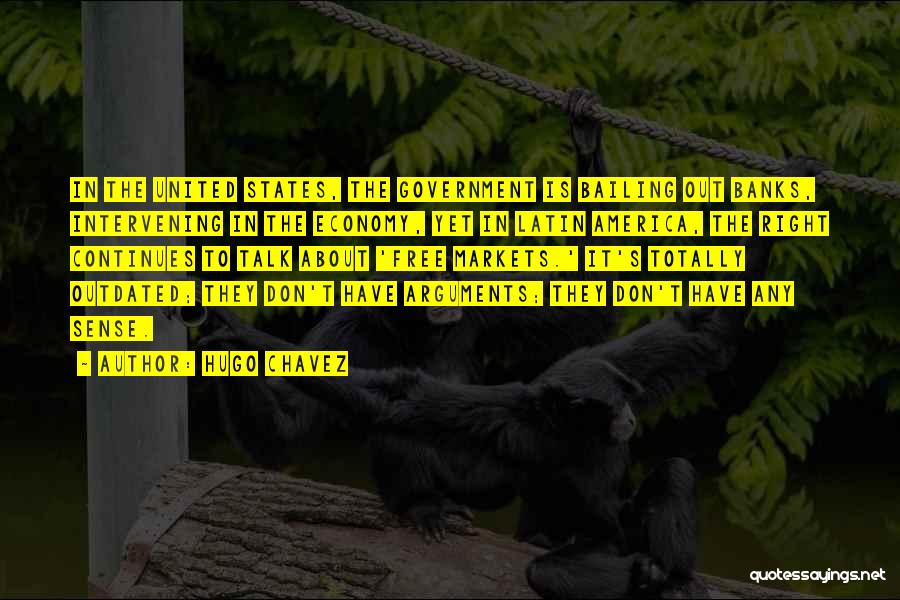 Hugo Chavez Quotes 1520258