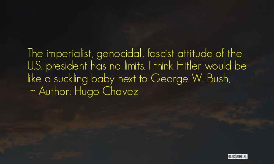 Hugo Chavez Quotes 1628788