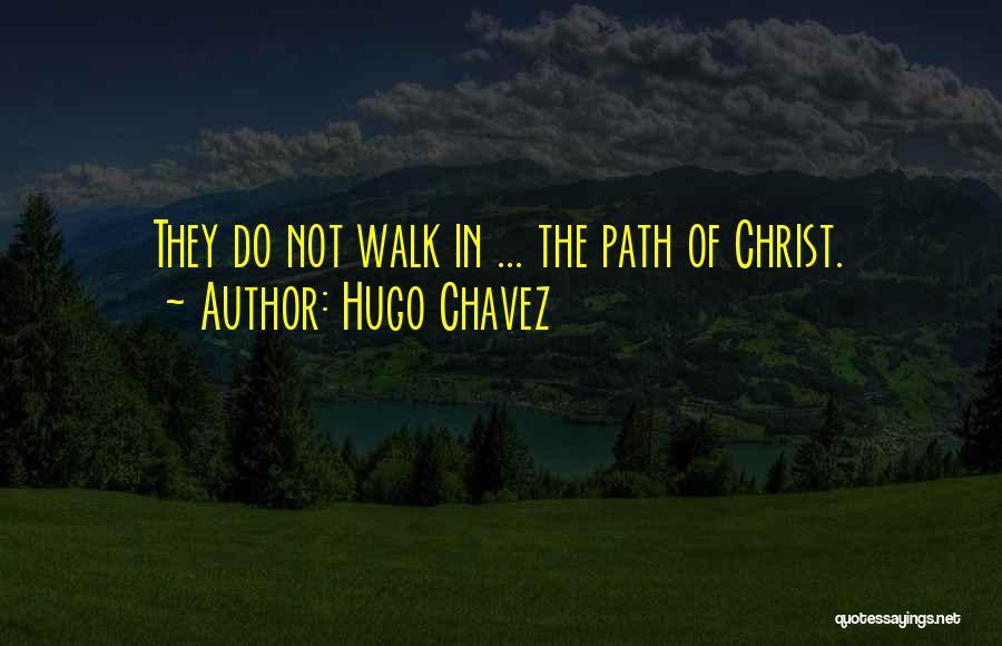 Hugo Chavez Quotes 1744484