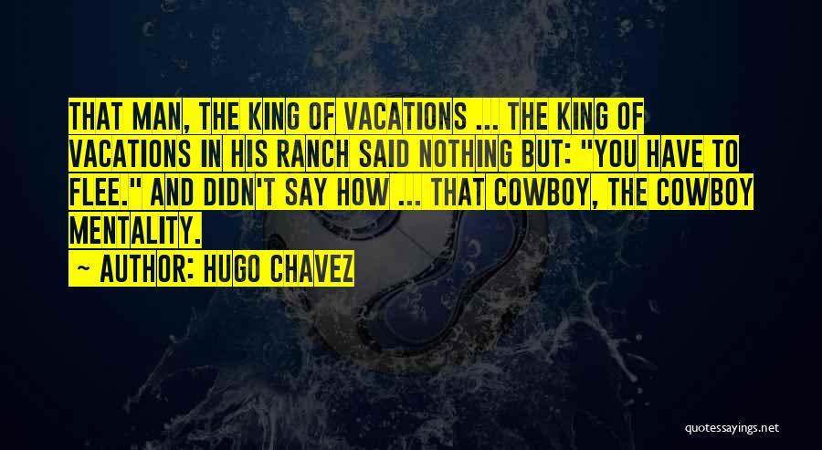 Hugo Chavez Quotes 1809102