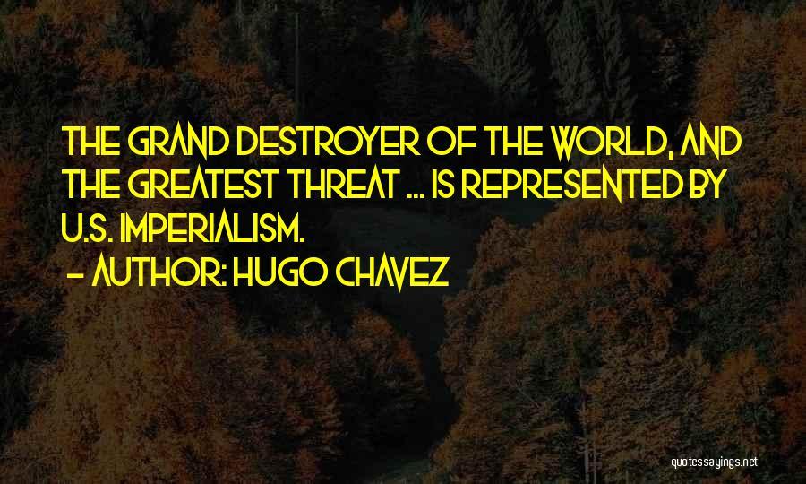 Hugo Chavez Quotes 1839416