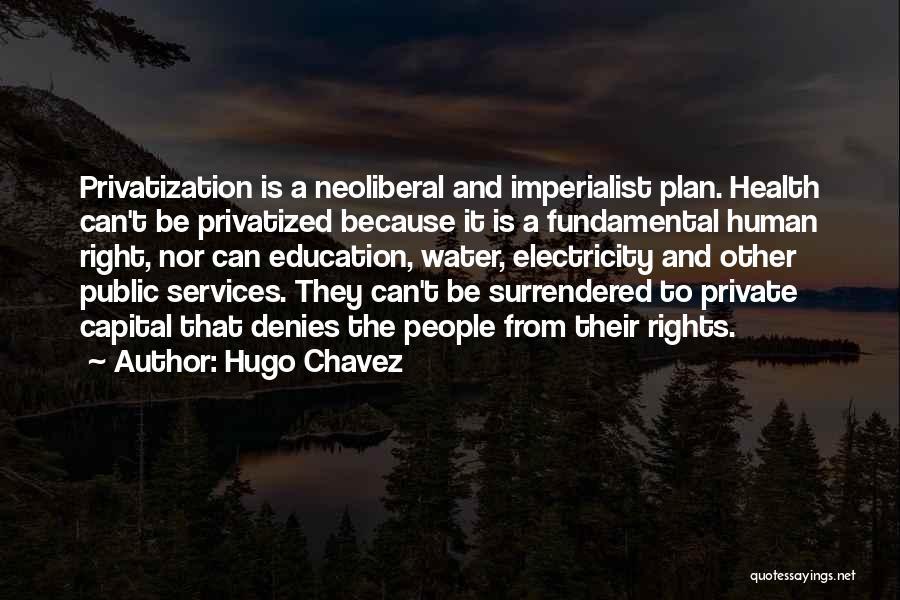 Hugo Chavez Quotes 190379