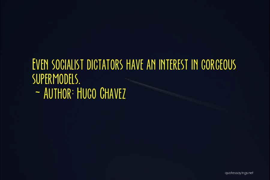 Hugo Chavez Quotes 2010664
