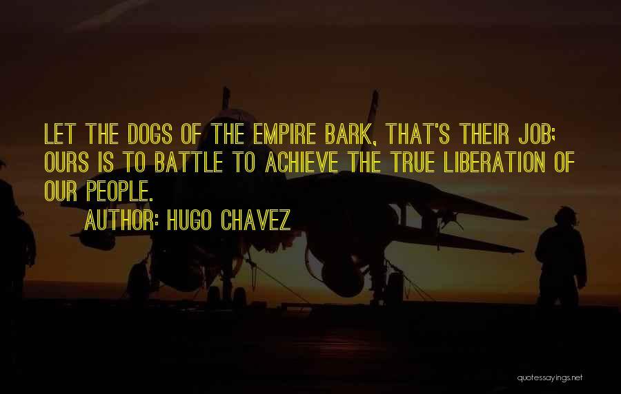 Hugo Chavez Quotes 2147086