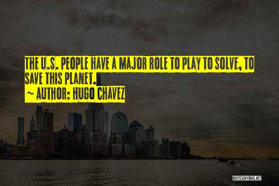 Hugo Chavez Quotes 2167408