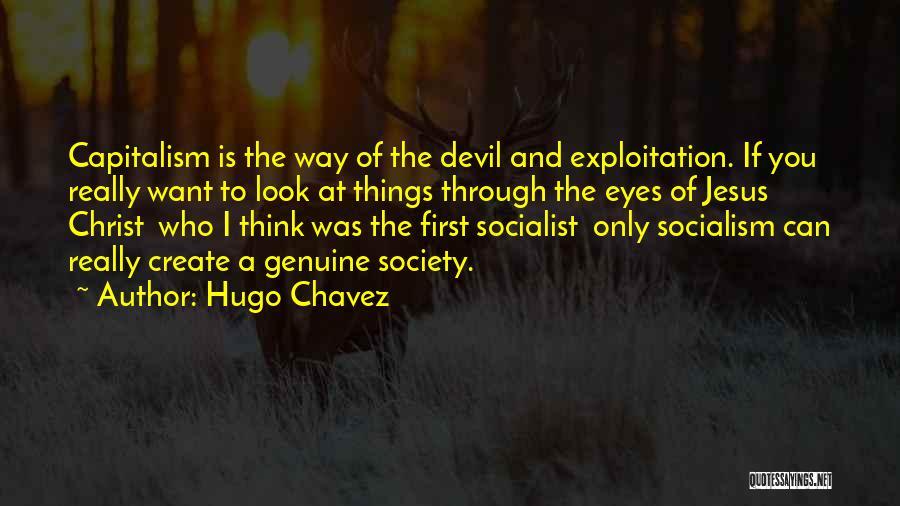 Hugo Chavez Quotes 2230500