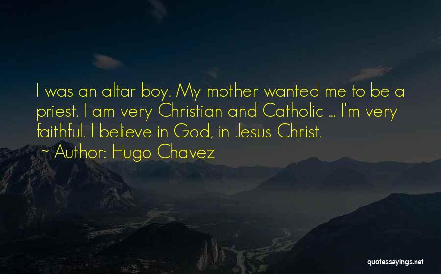 Hugo Chavez Quotes 339260