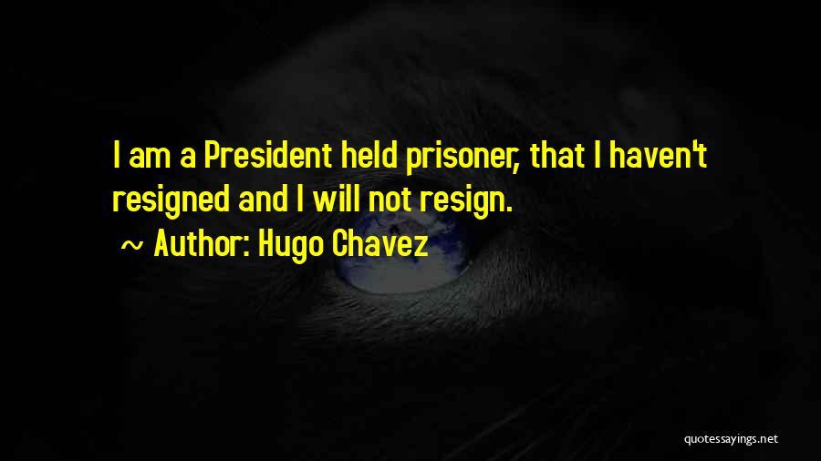 Hugo Chavez Quotes 592988