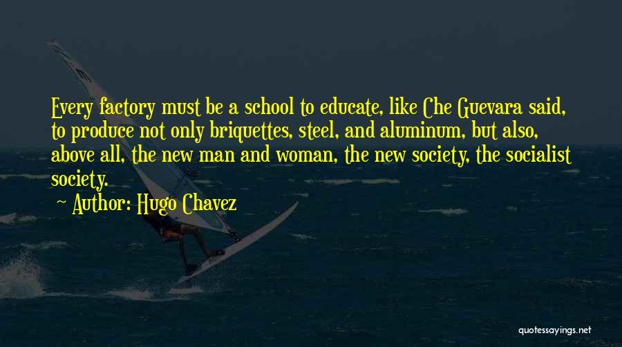 Hugo Chavez Quotes 750440