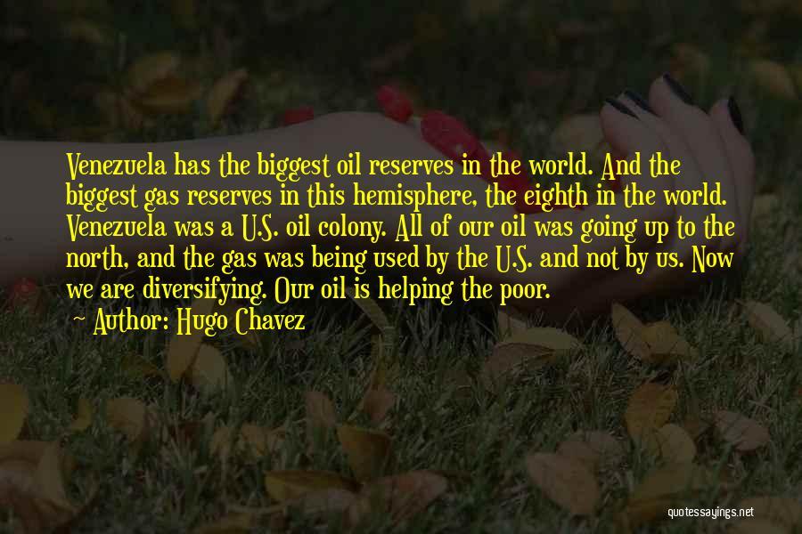 Hugo Chavez Quotes 820054