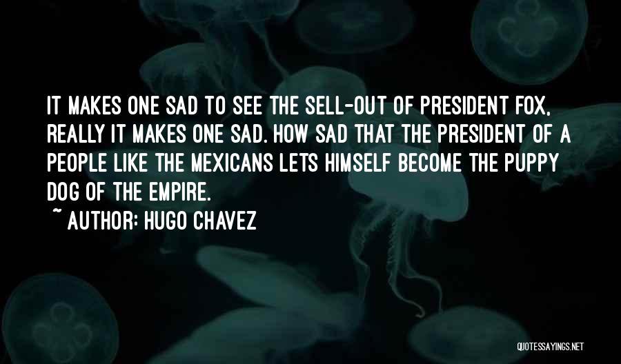 Hugo Chavez Quotes 83499