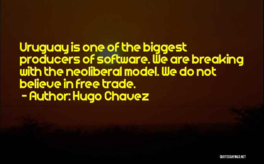 Hugo Chavez Quotes 84838