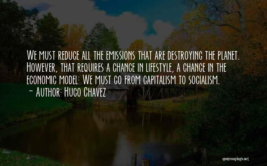 Hugo Chavez Quotes 887933