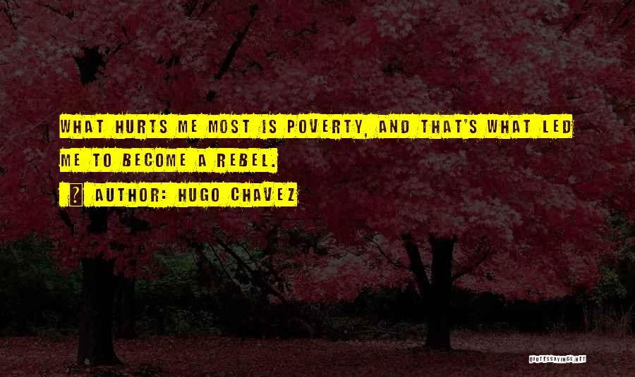 Hugo Chavez Quotes 939938