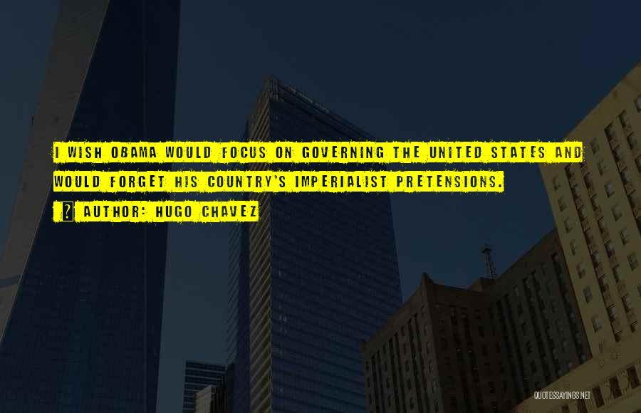 Hugo Chavez Quotes 976822