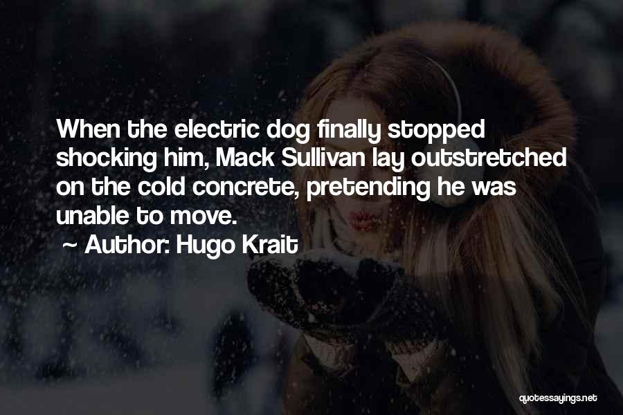 Hugo Krait Quotes 399103