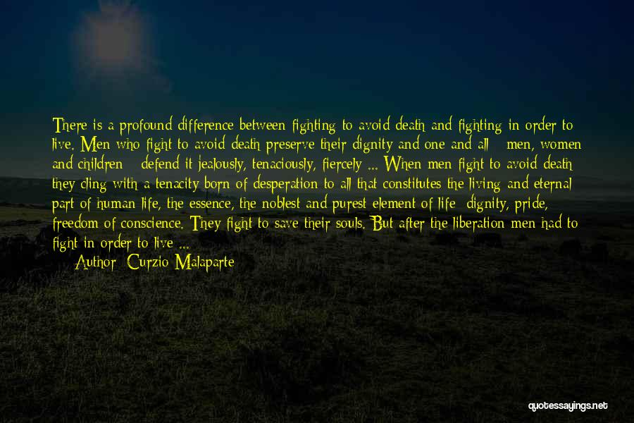 Human After All Quotes By Curzio Malaparte