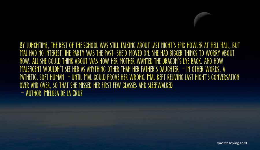 Human After All Quotes By Melissa De La Cruz