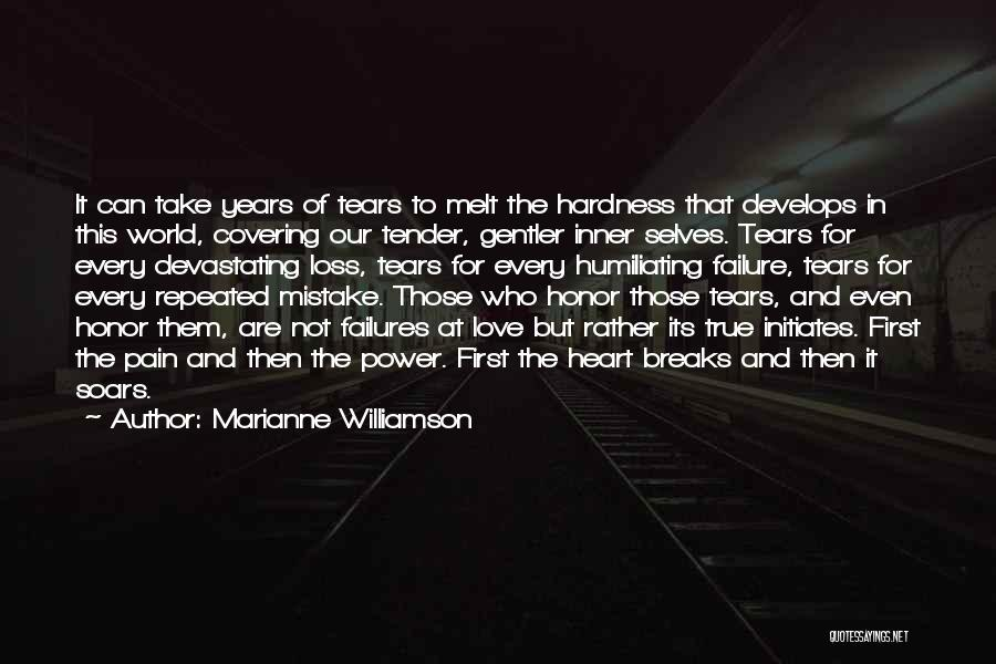 Humiliating Quotes By Marianne Williamson