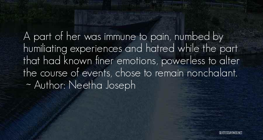 Humiliating Quotes By Neetha Joseph