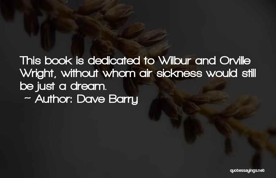 Humorous Book Quotes By Dave Barry