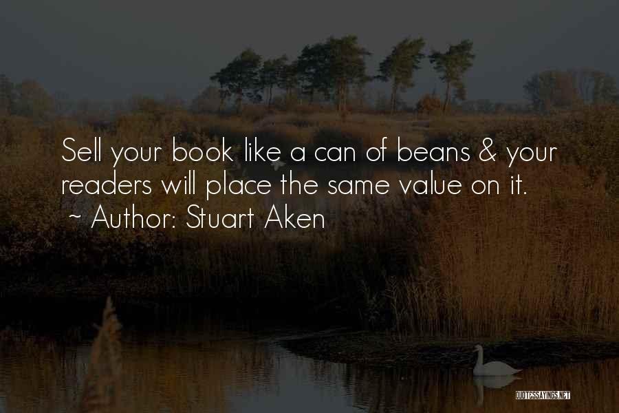 Humorous Book Quotes By Stuart Aken