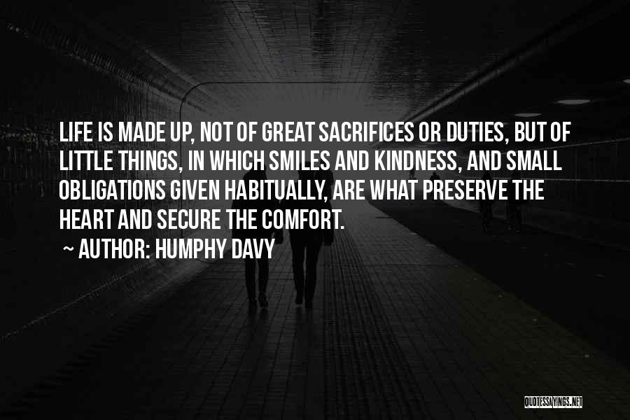 Humphy Davy Quotes 2232598