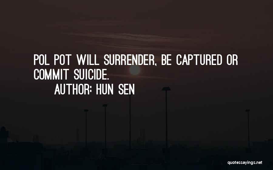 Hun Sen Quotes 210086