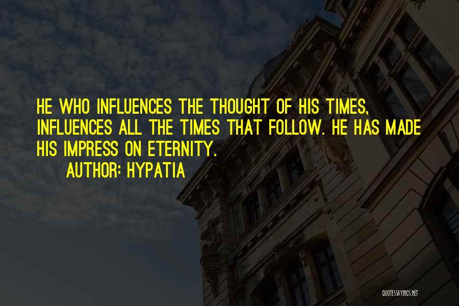 Hypatia Quotes 1232813