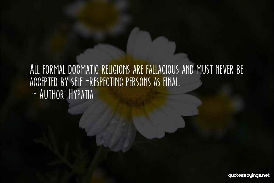 Hypatia Quotes 1291376