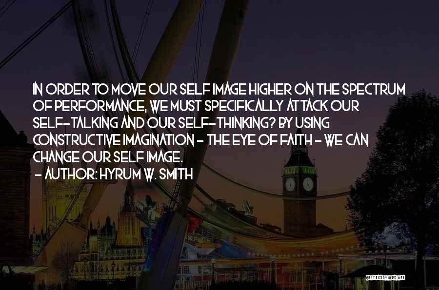 Hyrum W. Smith Quotes 254113