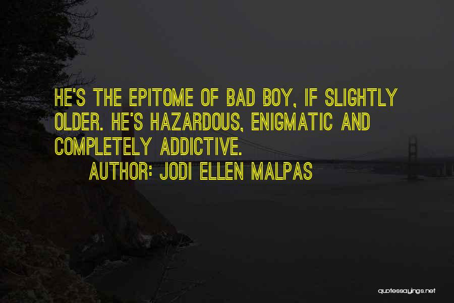 Imágenes De I Am A Bad Boy Quotes