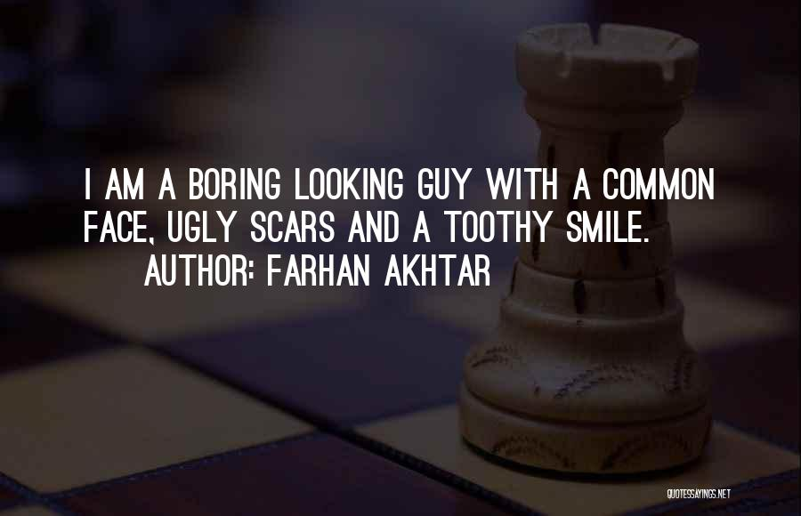I Am Looking Quotes By Farhan Akhtar