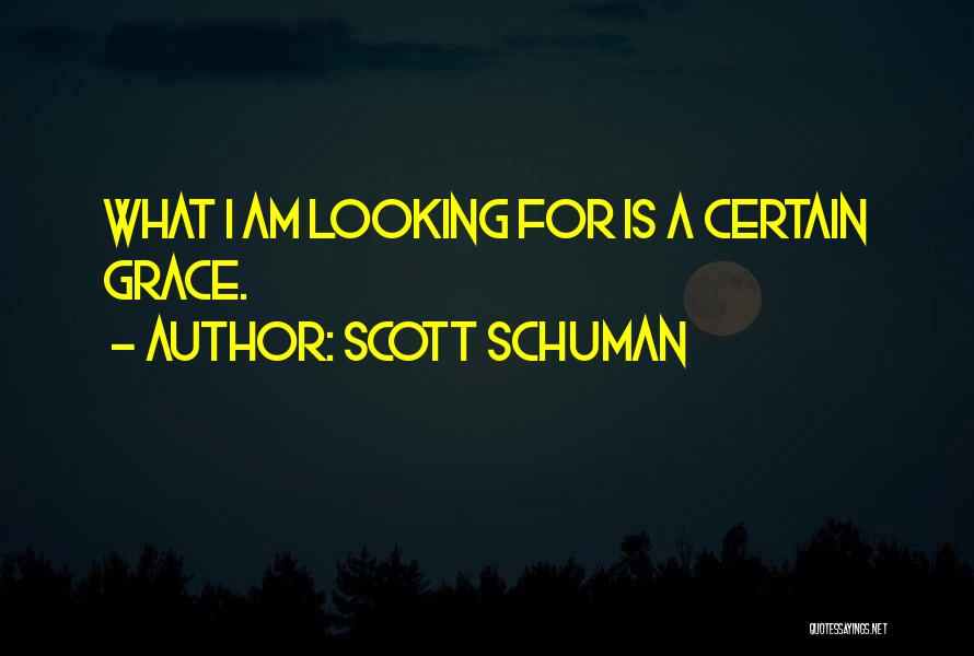 I Am Looking Quotes By Scott Schuman