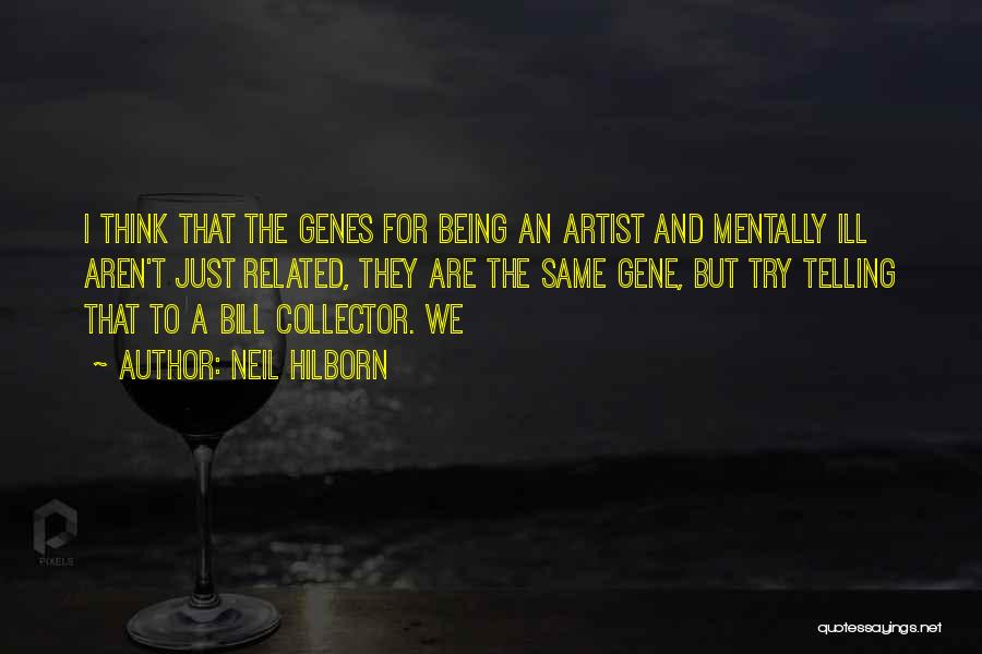 I And We Quotes By Neil Hilborn