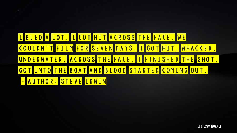 I And We Quotes By Steve Irwin