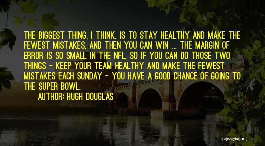 I Can Make Quotes By Hugh Douglas