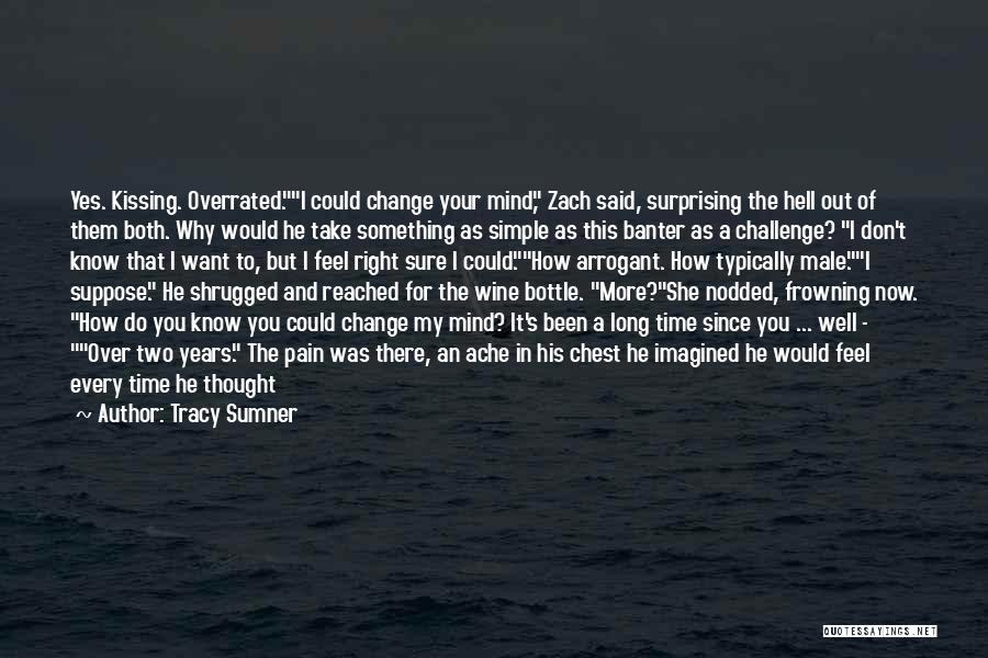 I Don't Know About Life Quotes By Tracy Sumner