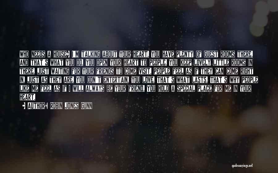 I Don't Like Waiting Quotes By Robin Jones Gunn