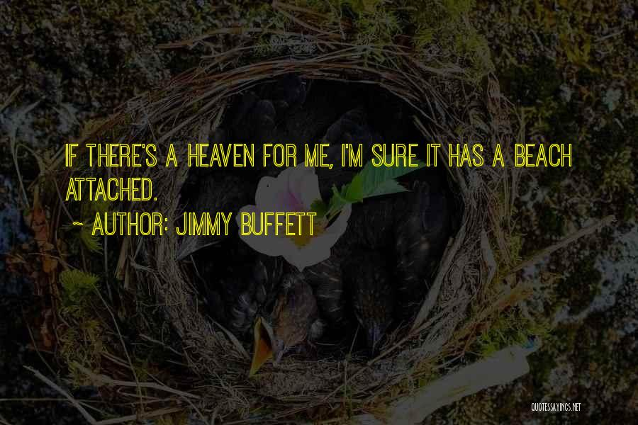 I Get Too Attached Quotes By Jimmy Buffett