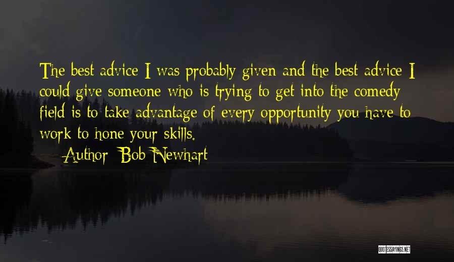 I Give You Take Quotes By Bob Newhart