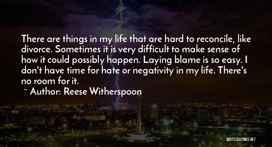 Top 72 I Hate Life Sometimes Quotes & Sayings