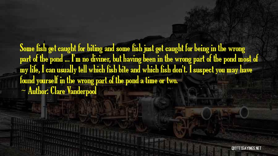 I Have No Time For You Quotes By Clare Vanderpool