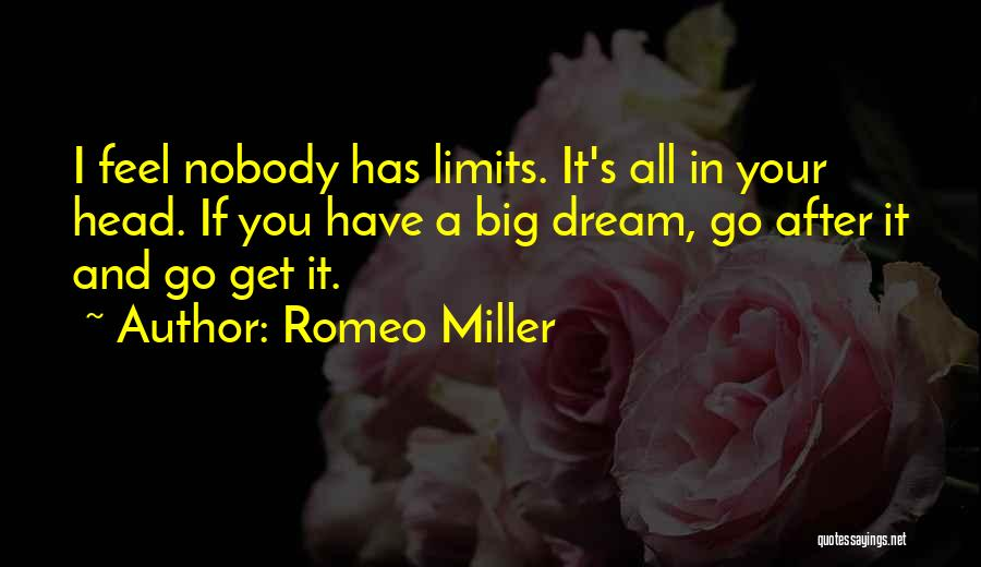 I Have Nobody Quotes By Romeo Miller
