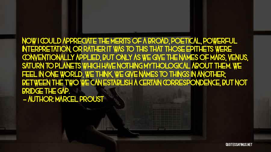 I Have Nothing To Give Quotes By Marcel Proust