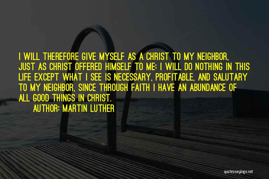 I Have Nothing To Give Quotes By Martin Luther