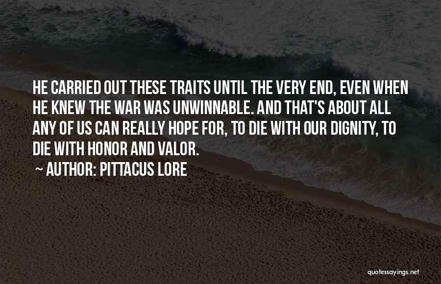 I Hope I Die Soon Quotes By Pittacus Lore